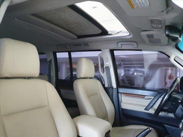 Mitsubishi pajero full 3.8 hpe 4x4 v6 24v gasolina 4p automático - Foto 16
