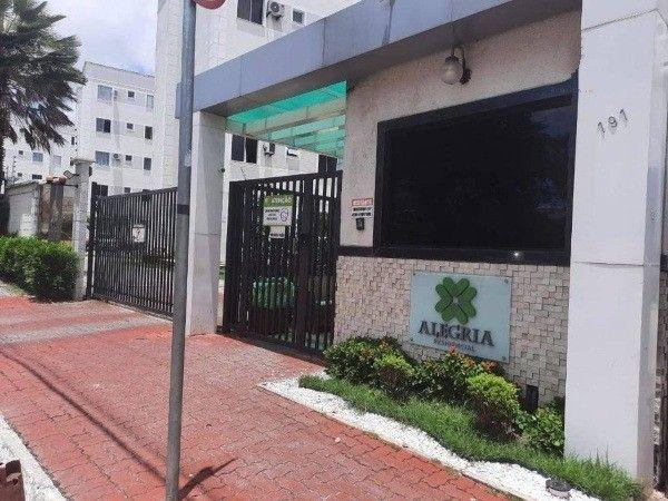 Apartamento na Maraponga, Próximo ao Maraponga Mart Moda... - Foto 2