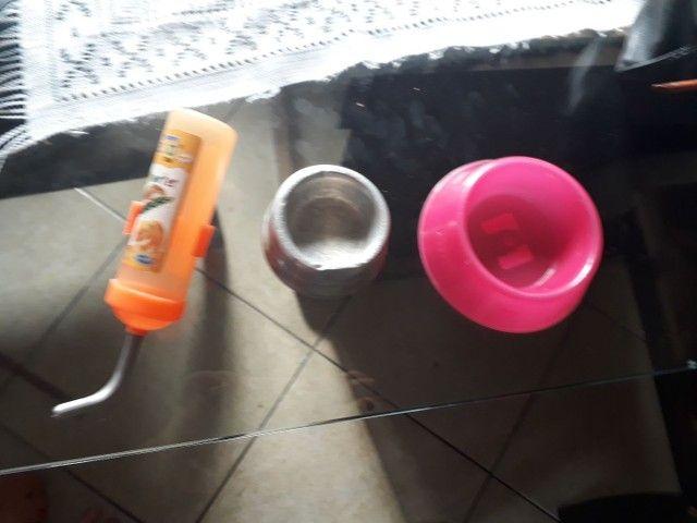 Vendo kit para hamster - Foto 5