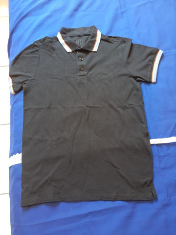 Calça Colcci + camisa básica  - Foto 5
