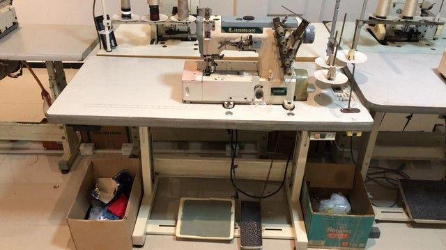 Máquinas de costuras  - Foto 4