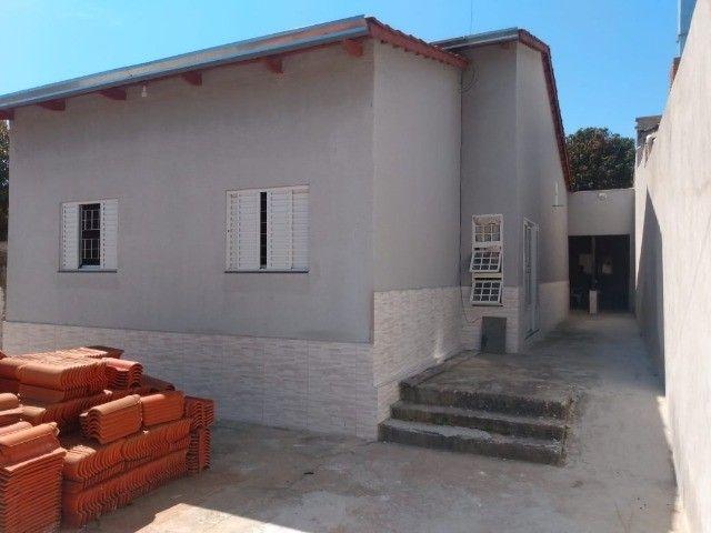 2 casas no mesmo lote * Rua São Francisco * Setor Santo André * Aparecida de Goiânia - Foto 2