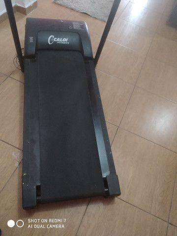 Esteira fitness Caloi  - Foto 2