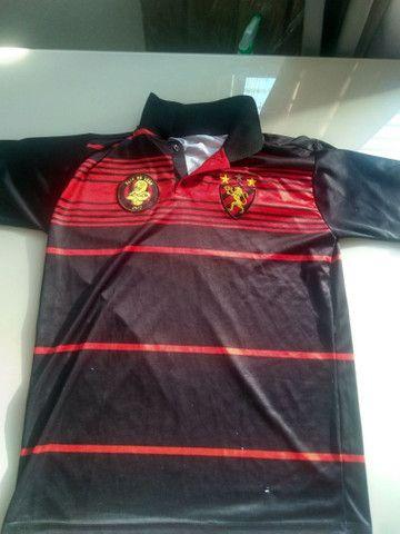 Camisa Bafo do Leão - Foto 2