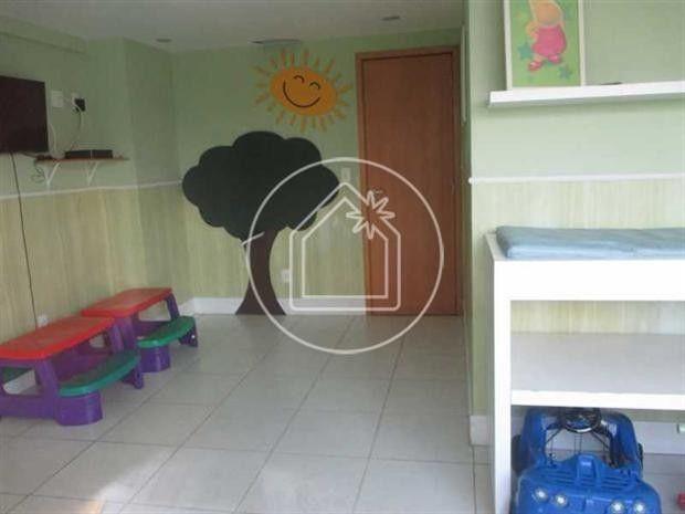 Apartamento à venda com 3 dormitórios em Pechincha, Rio de janeiro cod:781011 - Foto 19