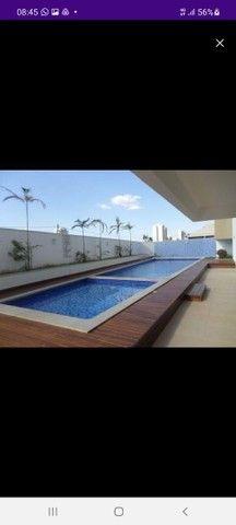 Apartamento 3 Suítes Frente Parque Ipiranga - Foto 3