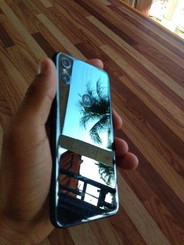Motorola One 4G ram / 64 de armazenamento!!! - Foto 3