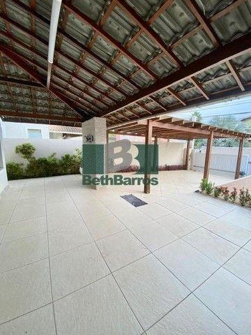 Casa em Condomínio para Locação em Lauro de Freitas, Centro, 4 dormitórios, 3 suítes, 4 ba - Foto 8