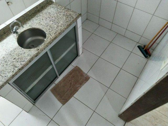 Casa antiga 1° andar em Itapuã, frente de rua 2/4 R$115.000,00 - Foto 19
