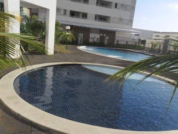 Cuiabá - Apartamento Padrão - Dom Aquino - Foto 9