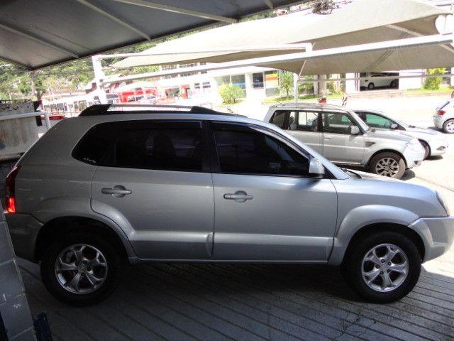 Hyundai Tucson Glsb 2.0 2015 - Foto 4