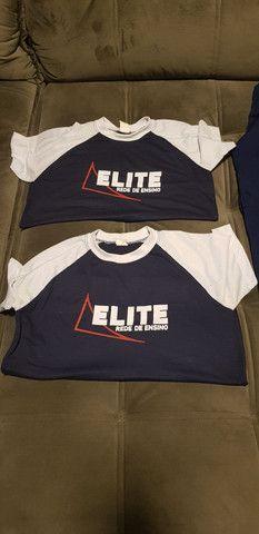 Vendo uniforme Colégio Elite - Foto 3