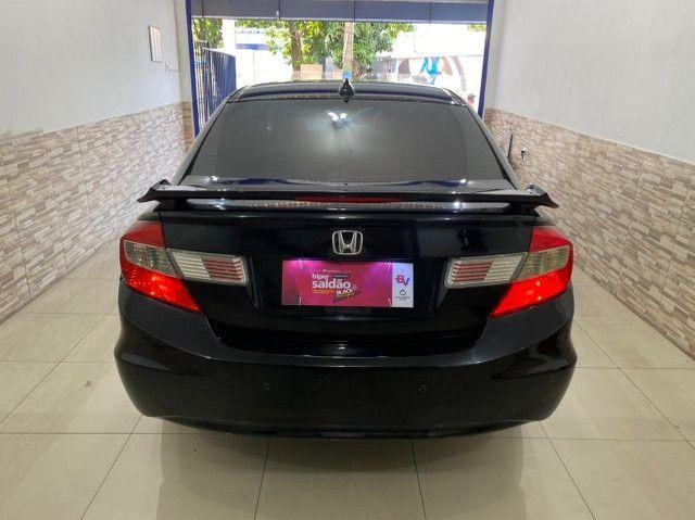Honda Civic 2.0 GNV - Foto 9