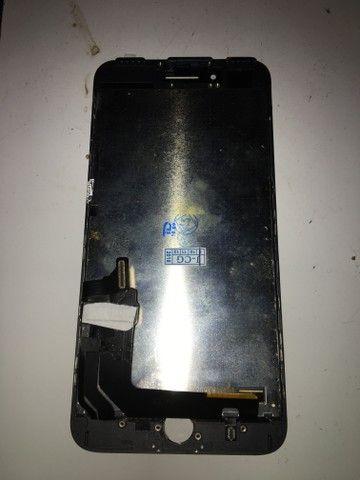 Frontal Iphone 7 Plus - paralela - Foto 2