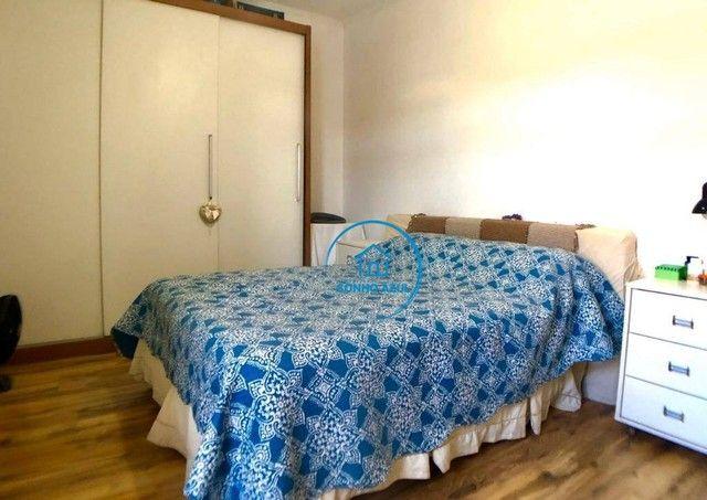 Apartamento à venda, 138 m² por R$ 636.000,00 - Balneário - Florianópolis/SC - Foto 14