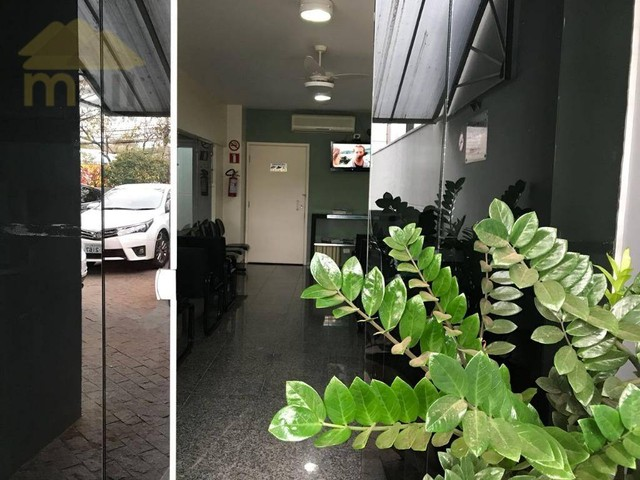 Sala para alugar, 25 m² por R$ 1.100,00/mês - Jardim Paulista - Presidente Prudente/SP - Foto 3