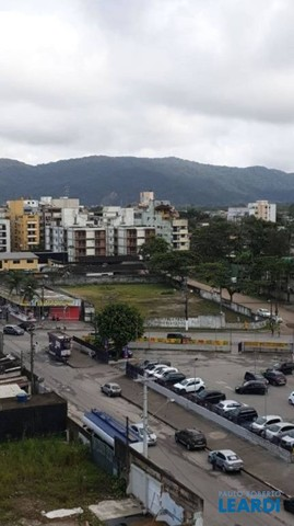 Escritório para alugar em Balneário praia do pernambuco, Guarujá cod:650323 - Foto 5