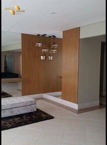 Cuiabá - Apartamento Padrão - Bosque da Saúde - Foto 5