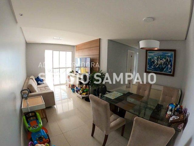 3/4  | Imbuí | Apartamento  para Alugar | 92m² - Cod: 8617 - Foto 3