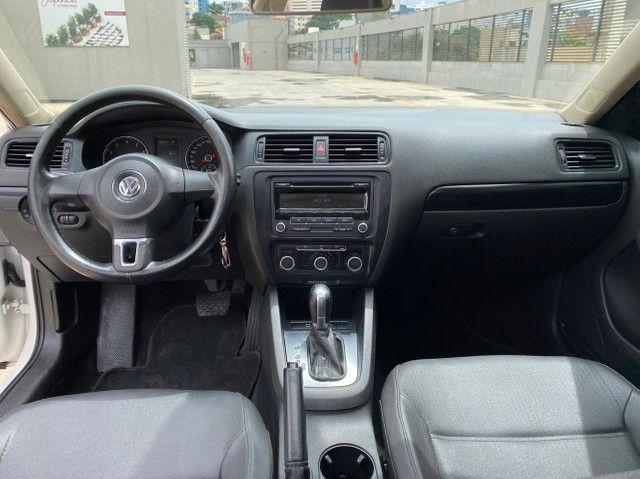 Volkswagen Jetta Comfortline 2.0 Aut - Foto 9