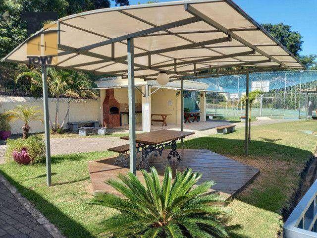 Apartamento com 2 dormitórios para alugar, 60 m² por R$ 1.000,00/mês - Barreto - Niterói/R - Foto 10