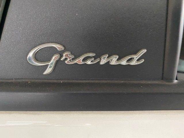 Gran Siena 1.4 GNV modelo 2020 com 669 km - Foto 3