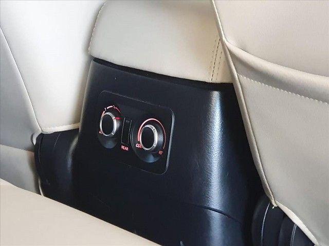 Mitsubishi pajero full 3.8 hpe 4x4 v6 24v gasolina 4p automático - Foto 14