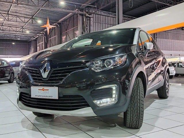 Renault Captur 1.6 Bose CVT - 2021 Abaixo da Tabela!!!!