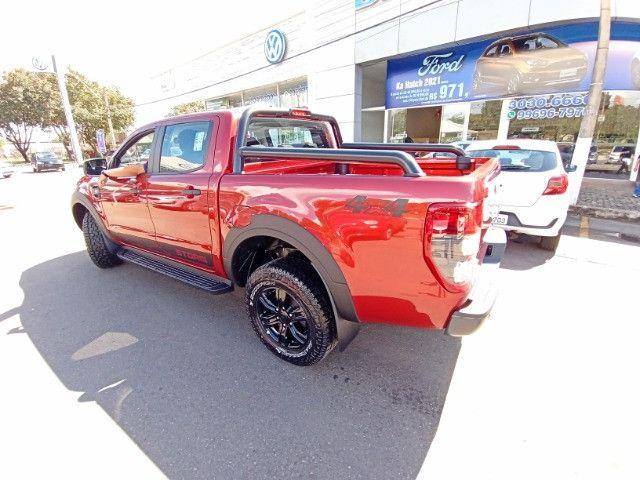 Ford Ranger Storm 4X4 2022 A pronta entrega. - Foto 7