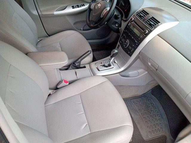 Corolla 2012 xei 2.0 - Foto 5