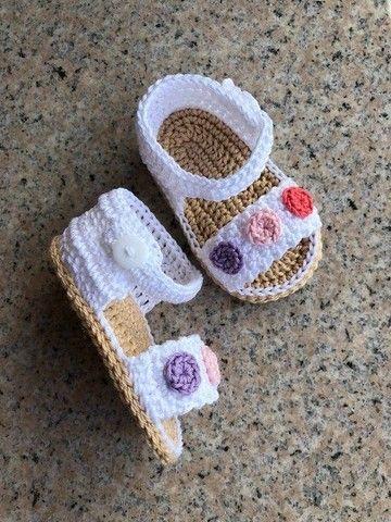 Kit para seu bebê de 0 a 12 meses - Foto 2