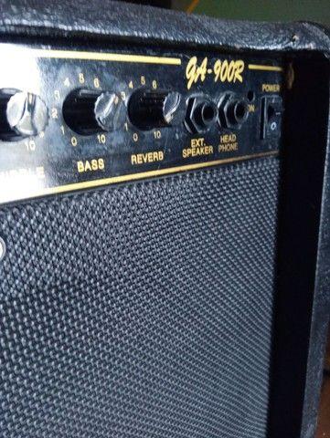Amplificador de guitarra - Condor GA - 900R - Foto 3