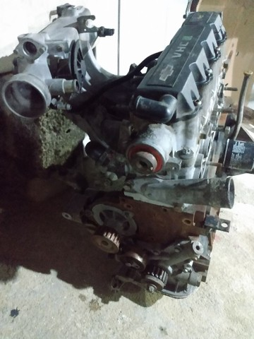Motor 1.4 flex GM - Foto 4
