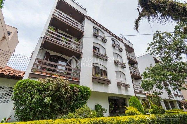 Apartamento para alugar com 2 dormitórios em Auxiliadora, Porto alegre cod:309657 - Foto 9