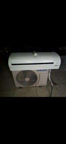 Ar condicionado instalação e vendas