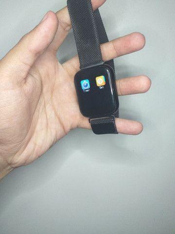 Relógio smart waht - Foto 4