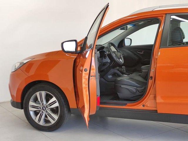 Hyundai IX35 2.0 LAUNCHING EDITION 16V FLEX 4P - Foto 14