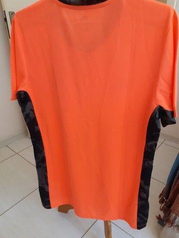 Camisa goleiro inter adidas  - Foto 5