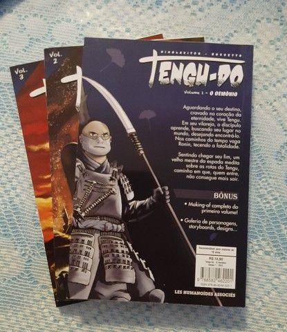 Tengu-Do - Foto 2