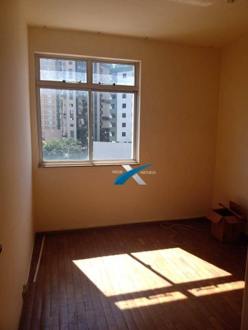 Excelente 3 quartos, transformado em 2 quartos com aproximadamente 90m2, Bairro Santa Efig - Foto 5