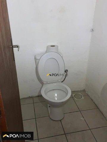 Loja para alugar, 400 m² por R$ 9.900,00/mês - Centro - Porto Alegre/RS - Foto 11