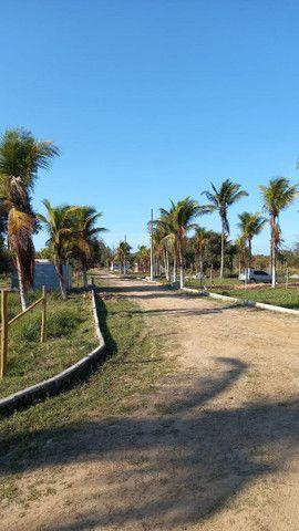 V144 terreno em Unamar - Foto 6