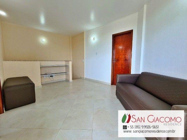 Cobertura Duplex 3 suítes, minutos do Beach Park - Ceará - Foto 8
