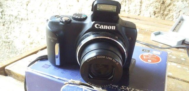 Canon sx 170 IS - Foto 2