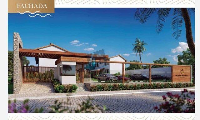 Casa Duplex com 3 dormitórios à venda, 145 m² por R$ 900.000 - Praia de Pitinga - Porto Se - Foto 16