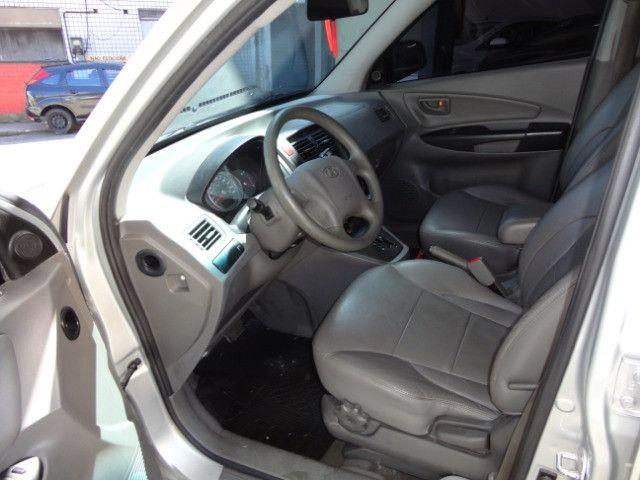 Hyundai Tucson Glsb 2.0 2015 - Foto 11