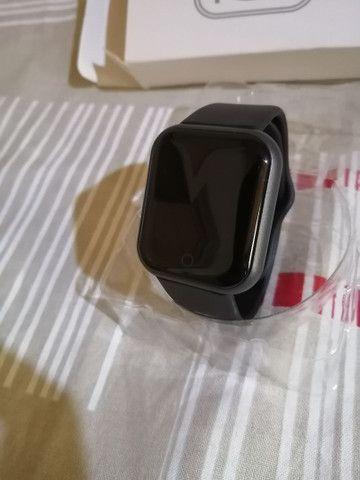 Presente smartwatch y68  - Foto 4