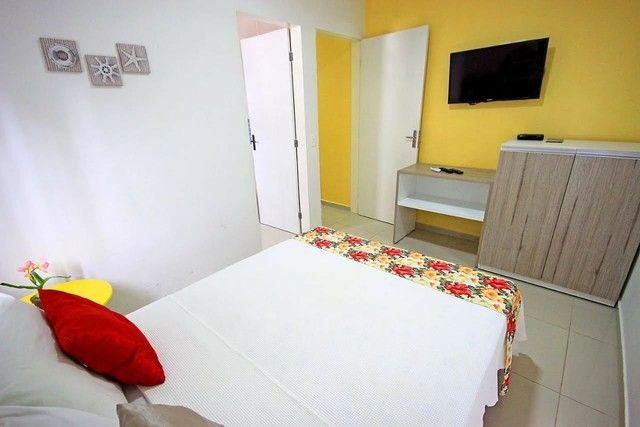Ap 2 quartos top Tamandaré Beira Mar - Foto 16