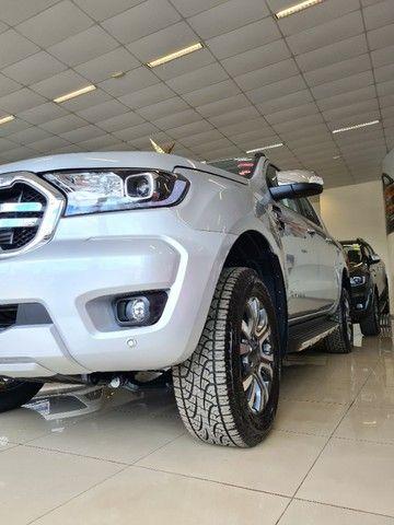 Ranger Limited 2022 - Apenas a Brasal Taguatinga - TEM!!! - Foto 2