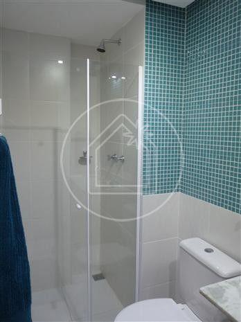 Apartamento à venda com 3 dormitórios em Pechincha, Rio de janeiro cod:781011 - Foto 12